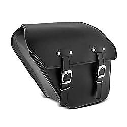 Satteltasche Fargo 13L Links für Suzuki Intruder M 1800 R2 Seitentasche