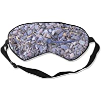 Purple Pebble 99% Eyeshade Blinders Sleeping Eye Patch Eye Mask Blindfold For Travel Insomnia Meditation preisvergleich bei billige-tabletten.eu