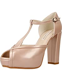 De Zapatos Piel Complementos Y Amazon es Angel q0zwE8C