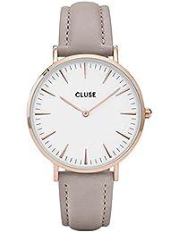Cluse Damen-Armbanduhr CLA001