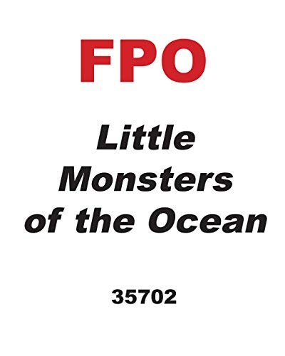 Little Monsters of the Ocean: Metamorphosis under the Waves (English Edition)