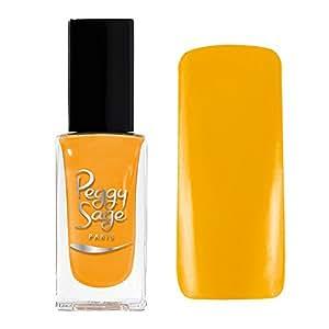 Vernis à ongles Peggy Sage Mandarine Girl 11ml