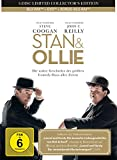 Stan & Ollie - 3-Disc Limited Collector's Mediabook  (+ DVD) (+ Bonus-Blu-ray)