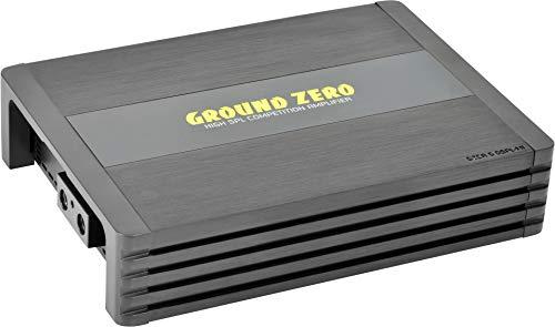 Ground Zero GZCA 5.0SPL-M1