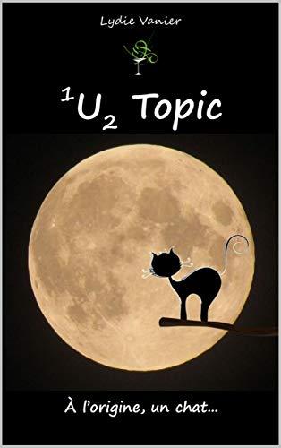 Couverture du livre U Topic