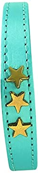 Bobby Etoiles Collier pour chat, bleu