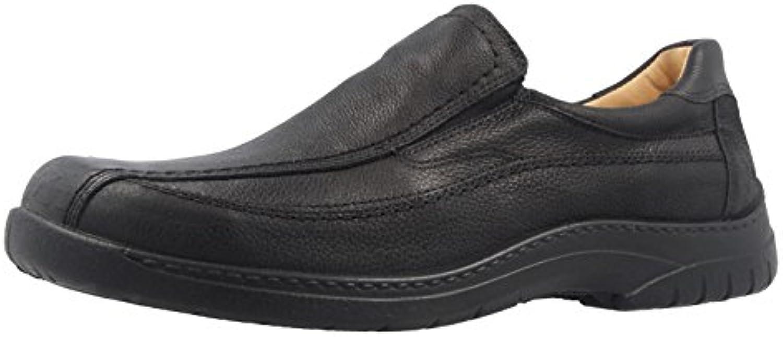Jomos Zapatos de cuero para hombre Urbanic 420413-37