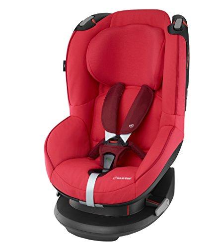 Maxi-Cosi Tobi Kinderautositz, Gruppe 1 (9-18 kg), Vivid Red