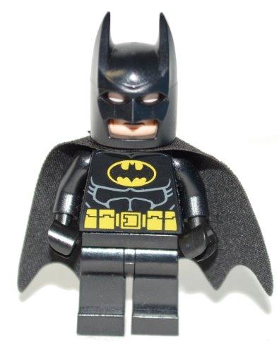 Lego DC Super Heroes Batman Minifiguren (Lego Batman-anzüge Minifiguren)