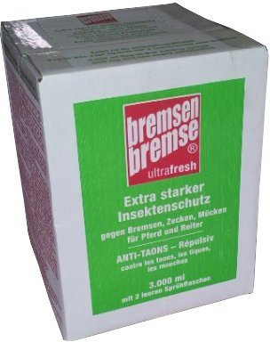 BREMSENBREMSE ultrafresh 3000 ml Kanister