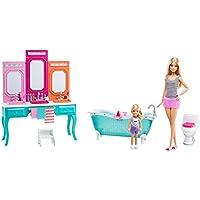 Suchergebnis auf Amazon.de für: barbie badezimmer - Barbie: Spielzeug