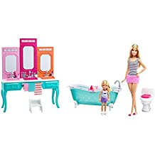 Amazon.it: Bagno Barbie