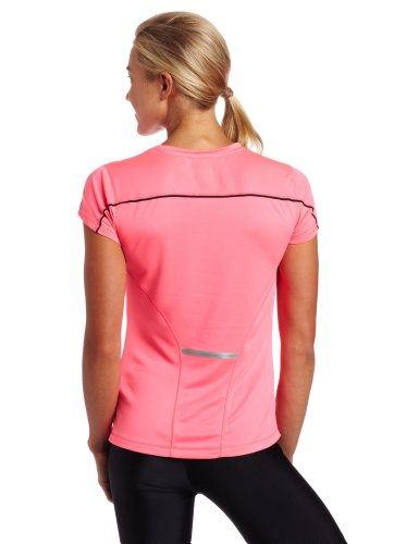 New Balance WRT1325 T-shirt à manches courtes pour femme Rose - Rose