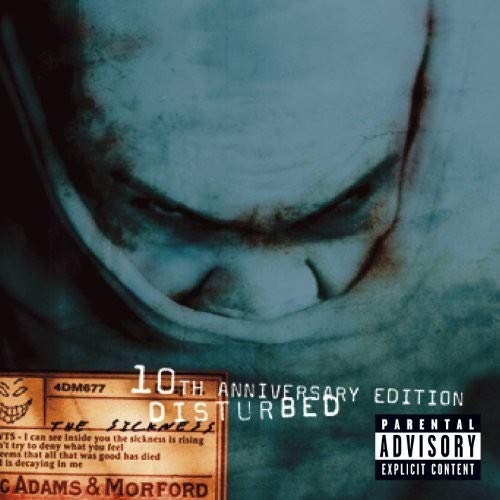 The Midnight Organ Fight (10th Anniversary Edition) [VINYL]