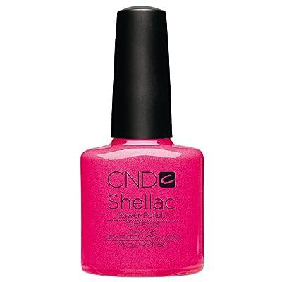 CND Shellac Color Coat UV Nail Polish 7.3ml