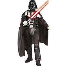 Disfraz Darth Vader Deluxe Ad (Rubies 888107)