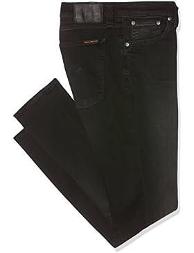 Nudie Jeans Herren Jeans Skinny Lin