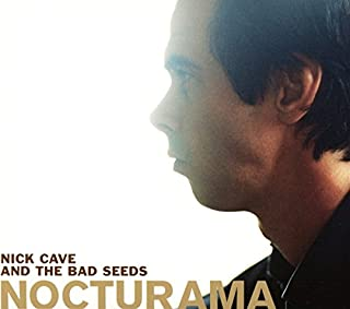 Nocturama by Nick Cave & The Bad Seeds (B00007GZFL) | Amazon Products