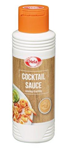 Hela Cocktail Sauce, 1er Pack (1 x 300 ml)