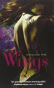 """Afficher """"Wings n° 1"""""""