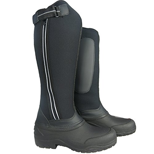 harry-hall-hh-frost-boot-blk-4-rider-boots-in-all-colours-and-sizes