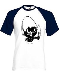CALIMERO - 80er Jahre Kult T-Shirt - viele verschiedene Farben