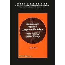 Christensen's Physics of Diagnostic Radiology, 4/E