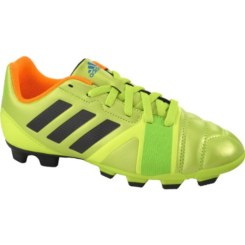 Adidas Adizero Adios 2.0 - Vivid Yellow / schwarz - 9.5