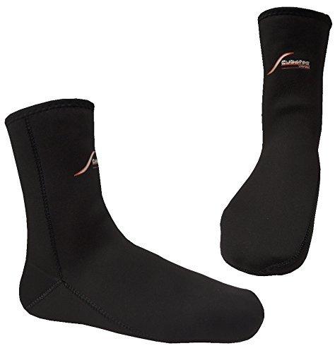 SCUBATEC Neopren Socken Thermosocken 2 mm (XXL / 47-48)