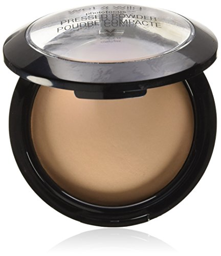 WET N WILD Photo Focus Pressed Powder - Tan Beige