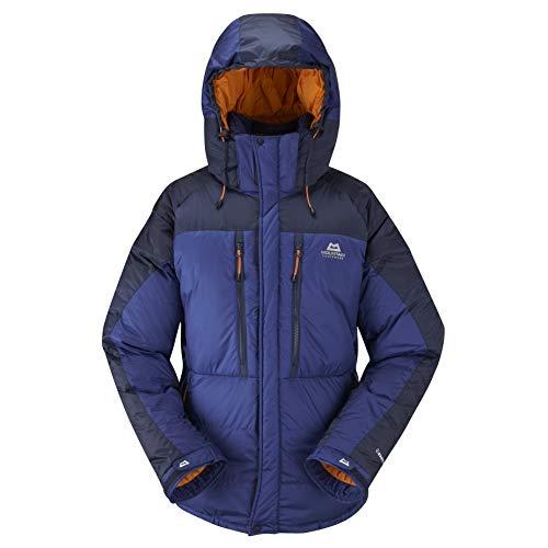 expeditions daunenjacke Mountain Equipment Herren Annapurna Jacke Isolationsjacke