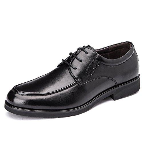 England Herren Desert Boot (Herren-Business-Kleidung Schuhe/Schnürschuhe/England Schuhe/Niedrige Schuhe-A Fußlänge=26.8CM(10.6Inch))
