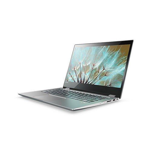 Preisvergleich Produktbild Lenovo Yoga 520 1.6GHz i5-8250U 14Zoll 1920 x 1080Pixel Touchscreen Grau Hybrid (2-in-1),  81C8007TGE