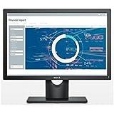 Dell 210-AFPP Monitor E2216H 21,5' 16:9 TN schwarz 3Y Bildschirm