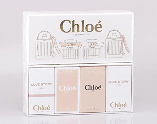 Chloe Miniatures Set de regalo para ella