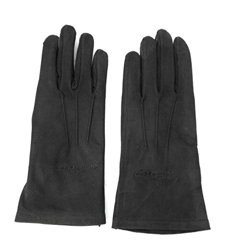 Zerimar Leder Motorrad Handschuhe |100% natürlich Leder | Widerstandsfähig Bequem Flexibel| lederhandschuhe|Handschuhe für moto|atmundgsaktiv|Grösse: M 100% natürlich... - Leder-motorrad-mütze