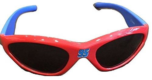 Disney Joven Gafas de sol – UV 400 Protection – Mickey Mouse Cars Jake