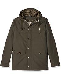 e Amazon Uomo cappotti it RVLT Abbigliamento Giacche Revolution 1IUw1