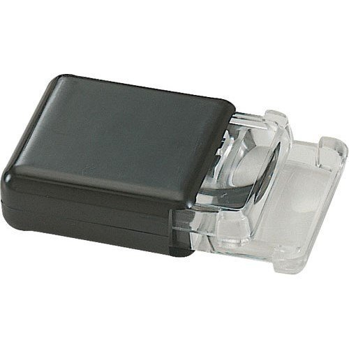 123 Pocket Magnifier by Eclipse ProsKit ()