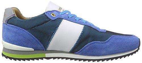 Pantofola d'Oro Teramo Funky, Baskets Basses homme Bleu - Blau (DIRECTOIRE BLUE)