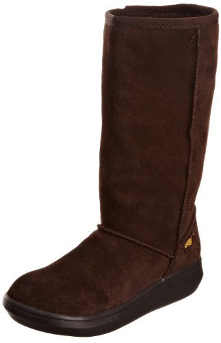 Rocket Dog Sugar Daddy, Damen Stiefel, tribal brown, EU 37/4 UK (Stiefel Schuhe Dog Rocket)