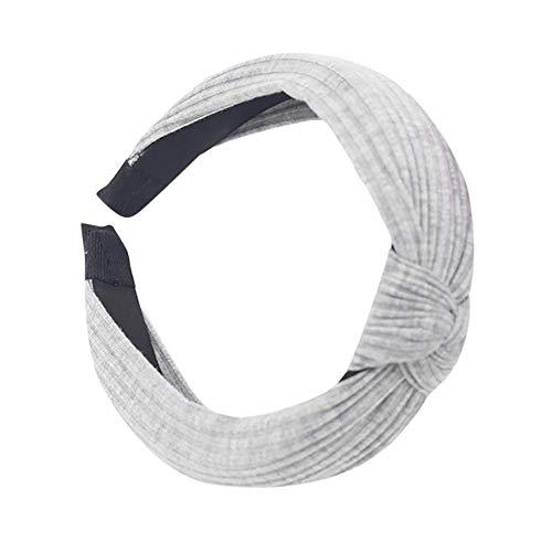 Haarbands,Sasstaids Damenmode Stirnband Twist Hairband Bow Knot Cross Tie Headwrap Haarband Hoop - Bow Strumpfhose