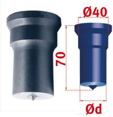 rossoondo timbro N. 3 Ø 32,0 mm – rossoondo timbro timbro timbro per mubea per foratura | Molti stili  | Chiama prima  | Grande vendita  049e4a