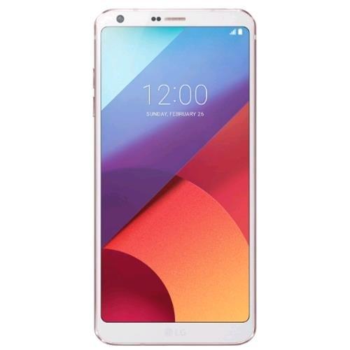 LG H870 G6 Smartphone, Memoria Interna da 32 GB, Marchio TIM, Bianco [Italia]