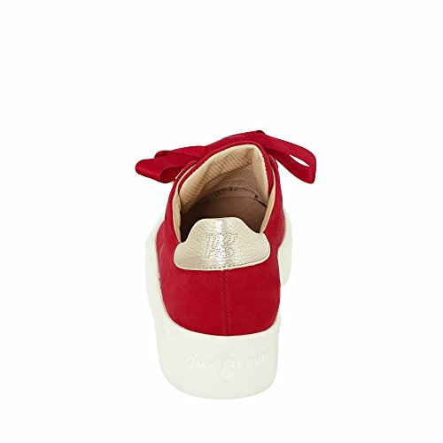 Paul Green Sneaker Rot
