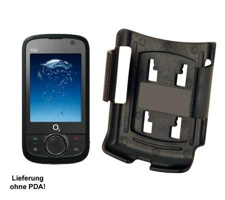 KFZ-Lüftungsgitterhalter + Halteschale passend für HTC P3650