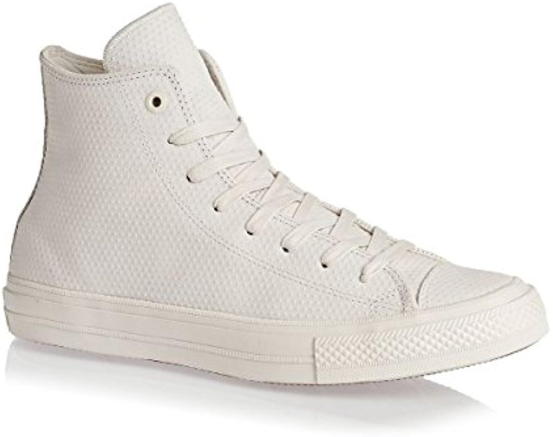 Converse Chuck Taylor All Star Ii High Herren Sneaker Weiß