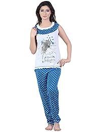 New Darling Womens Pyjama Set ND 1004