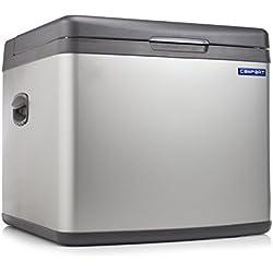 Glacière Helsinki Campart Travel CB-8690 - 42 litres - Système de refroidissement hybride: