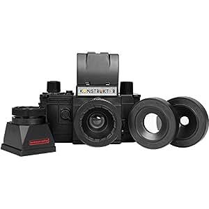 Lomography Konstruktor DIY Build Your Own 35mm SLR Camera Super Kit